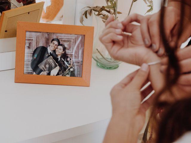 O casamento de Duarte e Joana em Leiria, Leiria (Concelho) 18