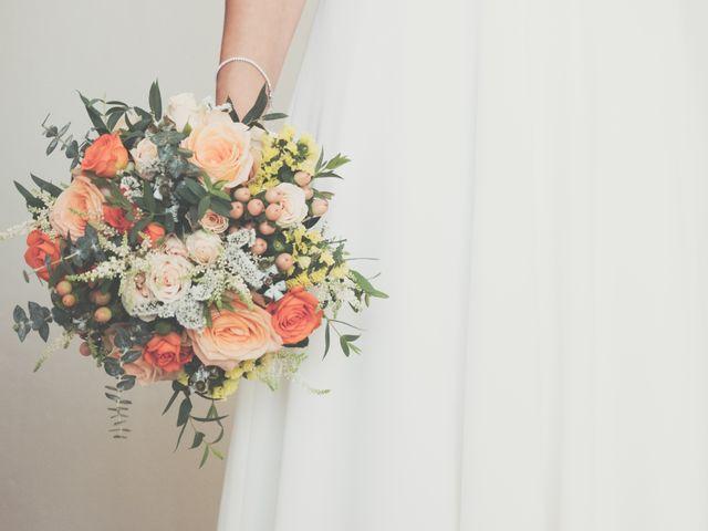 O casamento de Duarte e Joana em Leiria, Leiria (Concelho) 20