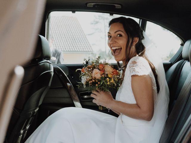 O casamento de Duarte e Joana em Leiria, Leiria (Concelho) 21