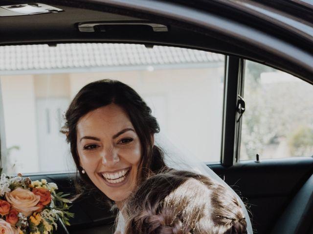 O casamento de Duarte e Joana em Leiria, Leiria (Concelho) 22