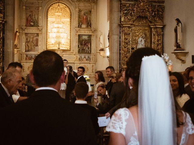 O casamento de Duarte e Joana em Leiria, Leiria (Concelho) 23