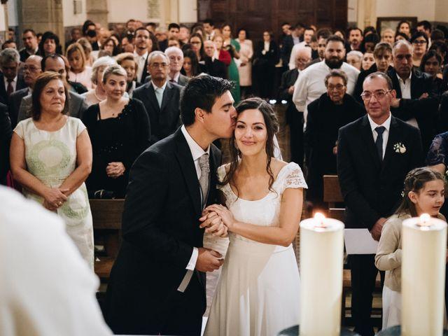 O casamento de Duarte e Joana em Leiria, Leiria (Concelho) 25