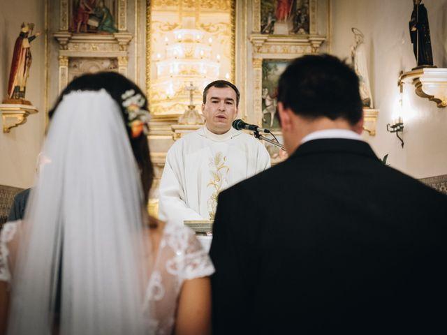 O casamento de Duarte e Joana em Leiria, Leiria (Concelho) 26