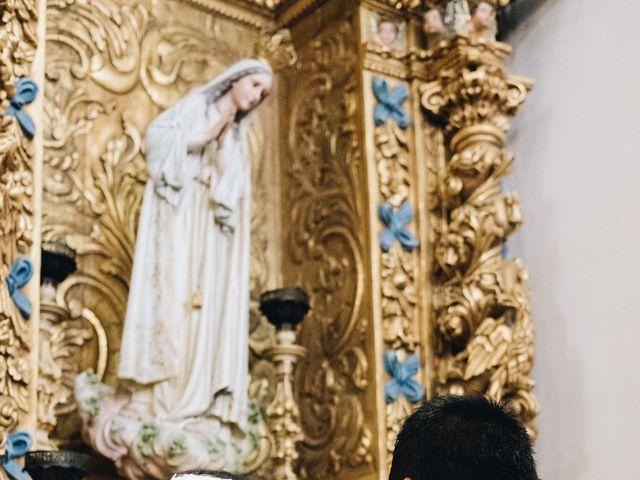O casamento de Duarte e Joana em Leiria, Leiria (Concelho) 27