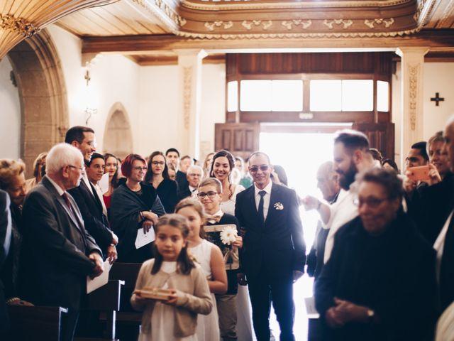 O casamento de Duarte e Joana em Leiria, Leiria (Concelho) 28