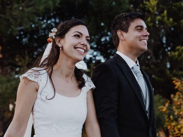 O casamento de Duarte e Joana em Leiria, Leiria (Concelho) 32