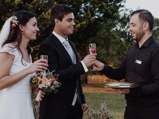 O casamento de Duarte e Joana em Leiria, Leiria (Concelho) 33