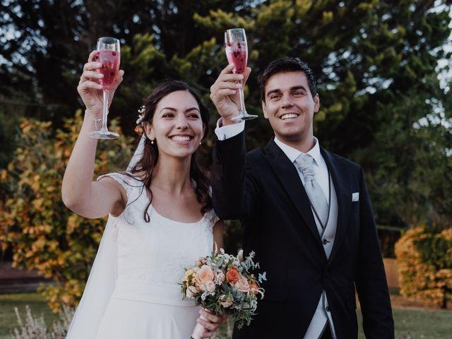 O casamento de Duarte e Joana em Leiria, Leiria (Concelho) 34