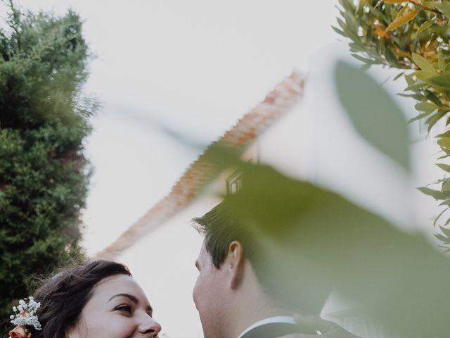O casamento de Duarte e Joana em Leiria, Leiria (Concelho) 37