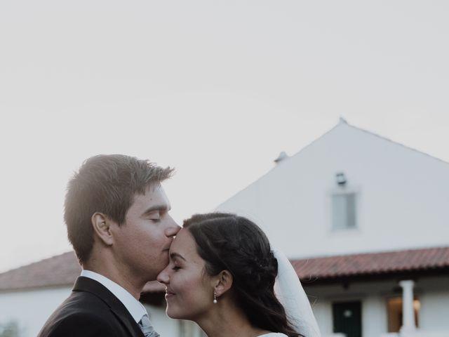 O casamento de Duarte e Joana em Leiria, Leiria (Concelho) 40