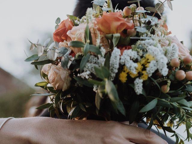 O casamento de Duarte e Joana em Leiria, Leiria (Concelho) 42