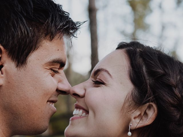 O casamento de Duarte e Joana em Leiria, Leiria (Concelho) 48