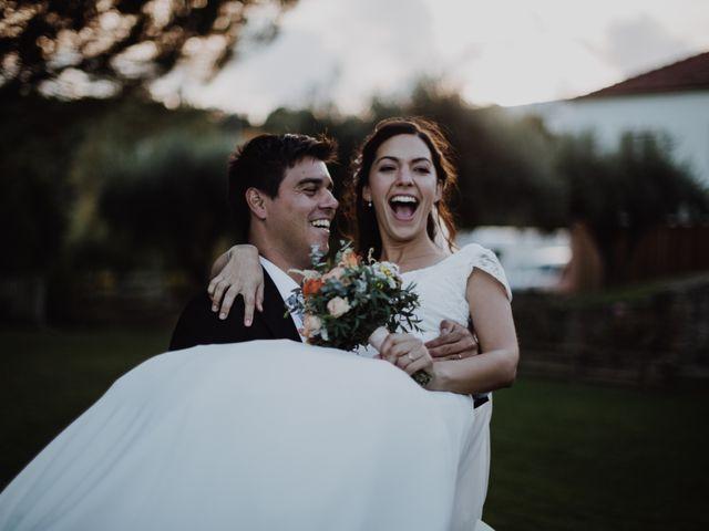 O casamento de Duarte e Joana em Leiria, Leiria (Concelho) 49
