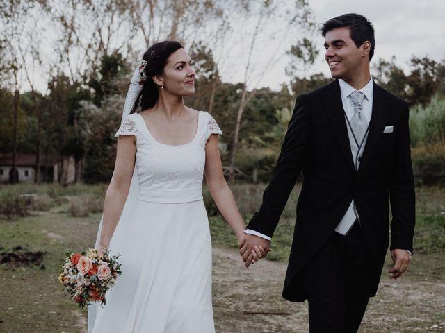 O casamento de Duarte e Joana em Leiria, Leiria (Concelho) 66
