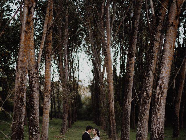O casamento de Duarte e Joana em Leiria, Leiria (Concelho) 70
