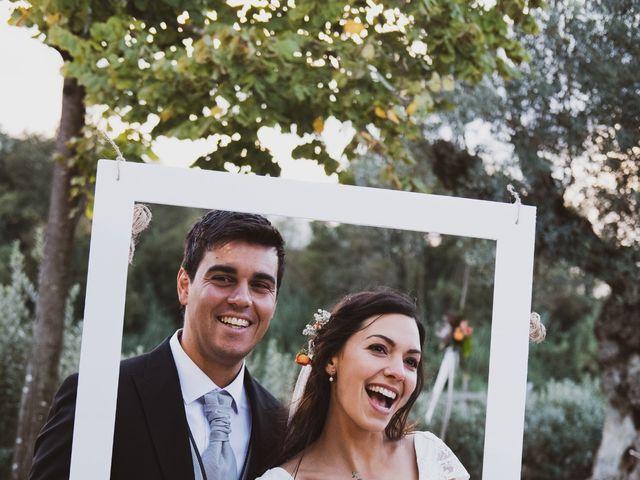 O casamento de Duarte e Joana em Leiria, Leiria (Concelho) 79
