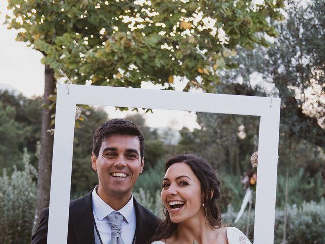 O casamento de Duarte e Joana em Leiria, Leiria (Concelho) 80