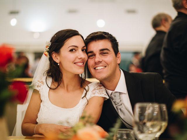O casamento de Duarte e Joana em Leiria, Leiria (Concelho) 84