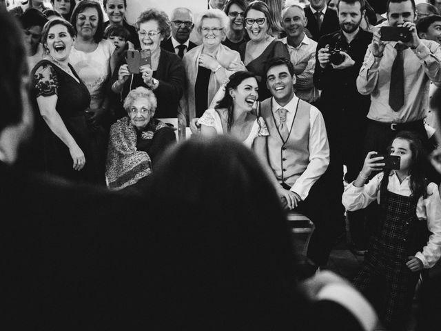 O casamento de Duarte e Joana em Leiria, Leiria (Concelho) 89