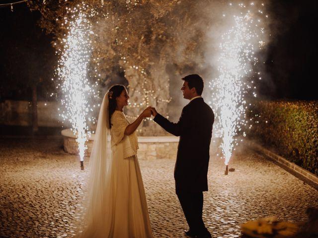 O casamento de Joana e Duarte