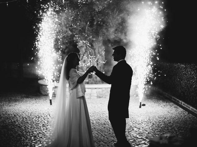 O casamento de Duarte e Joana em Leiria, Leiria (Concelho) 91