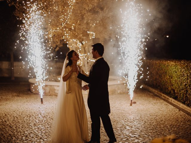 O casamento de Duarte e Joana em Leiria, Leiria (Concelho) 92