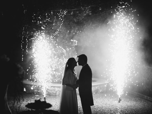 O casamento de Duarte e Joana em Leiria, Leiria (Concelho) 93