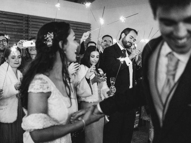 O casamento de Duarte e Joana em Leiria, Leiria (Concelho) 98