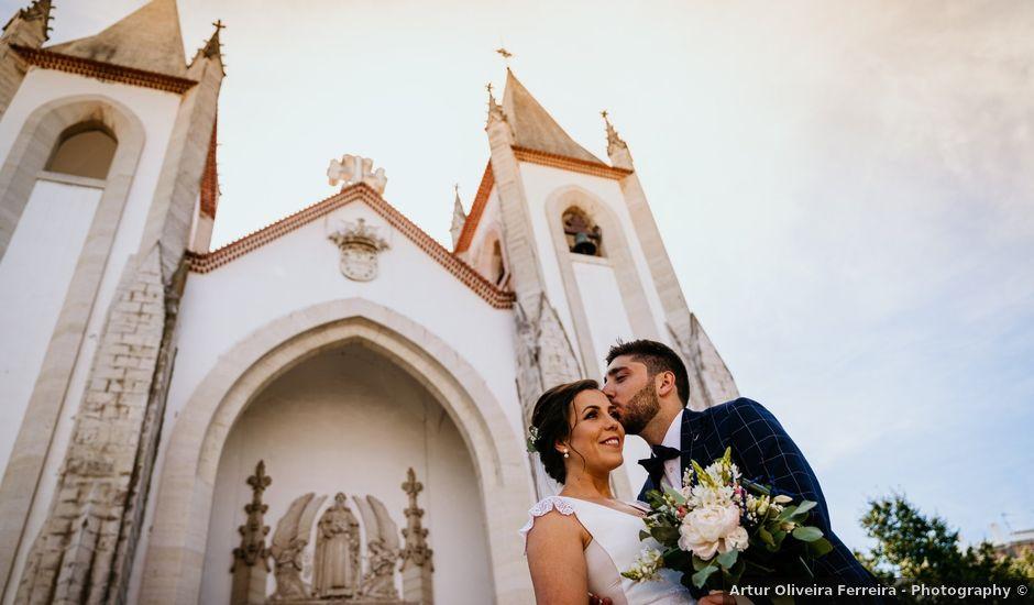 O casamento de Gonçalo e Irene em Sintra, Sintra