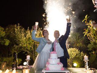 O casamento de Andreia  e Sérgio