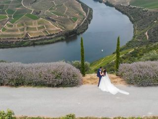 O casamento de Cátia e Diogo 2
