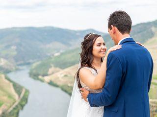 O casamento de Cátia e Diogo 3