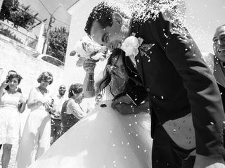 O casamento de Cátia e Diogo 1