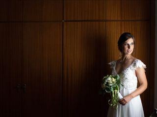 O casamento de Andreia  e Pedro 2