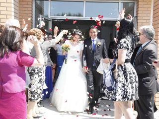O casamento de Ana e Rodrigo 1