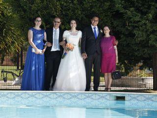 O casamento de Ana e Rodrigo 2