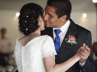 O casamento de Ana e Rodrigo