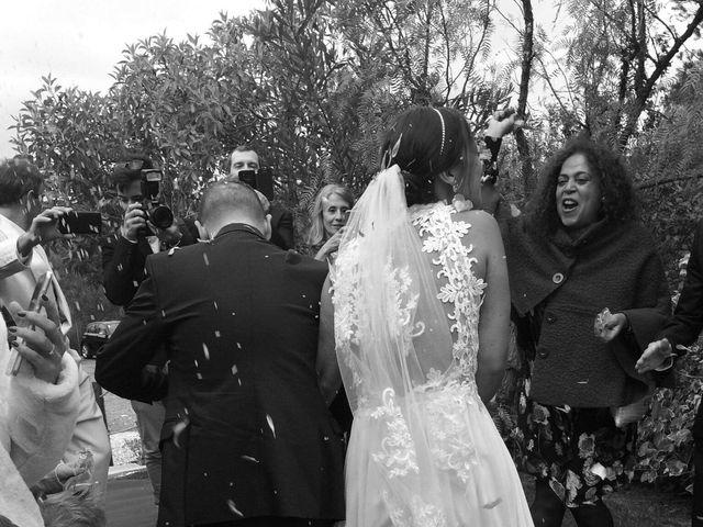 O casamento de Sérgio  e Andreia  em Almargem do Bispo, Sintra 5