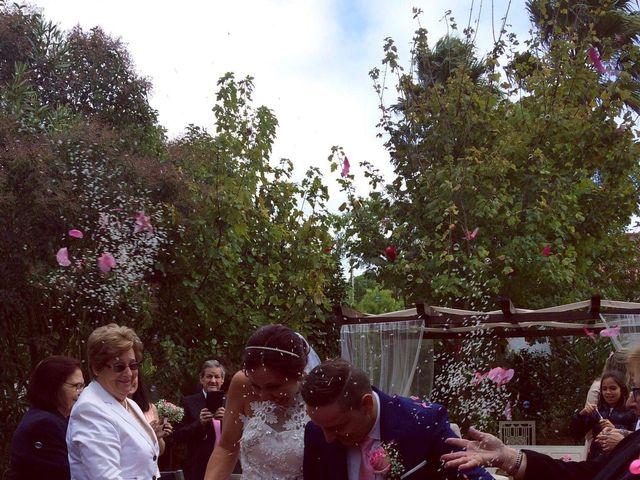 O casamento de Sérgio  e Andreia  em Almargem do Bispo, Sintra 6
