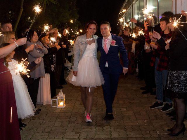 O casamento de Sérgio  e Andreia  em Almargem do Bispo, Sintra 2