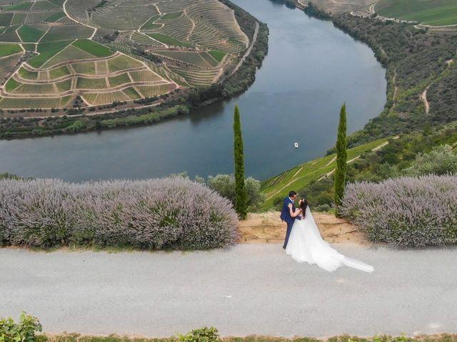 O casamento de Diogo e Cátia em Casais do Douro, São João da Pesqueira 4