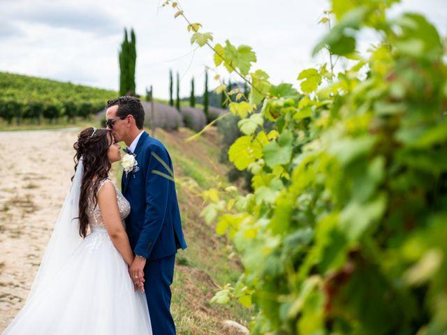 O casamento de Diogo e Cátia em Casais do Douro, São João da Pesqueira 2