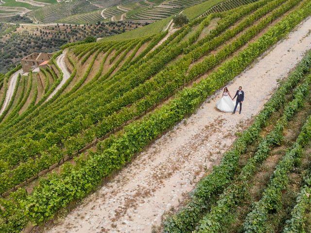 O casamento de Diogo e Cátia em Casais do Douro, São João da Pesqueira 6