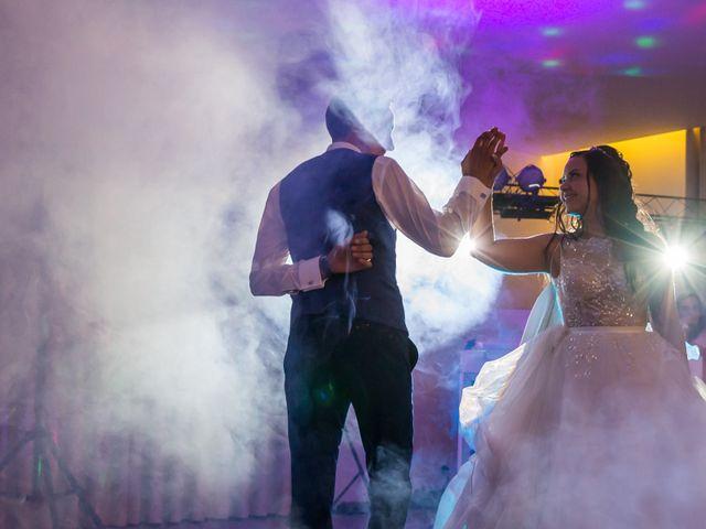O casamento de Diogo e Cátia em Casais do Douro, São João da Pesqueira 10