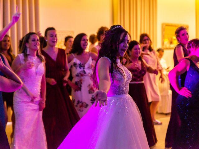 O casamento de Diogo e Cátia em Casais do Douro, São João da Pesqueira 12