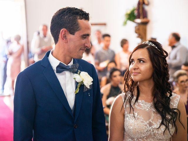 O casamento de Diogo e Cátia em Casais do Douro, São João da Pesqueira 32