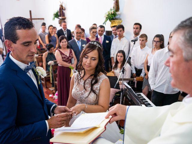 O casamento de Diogo e Cátia em Casais do Douro, São João da Pesqueira 34