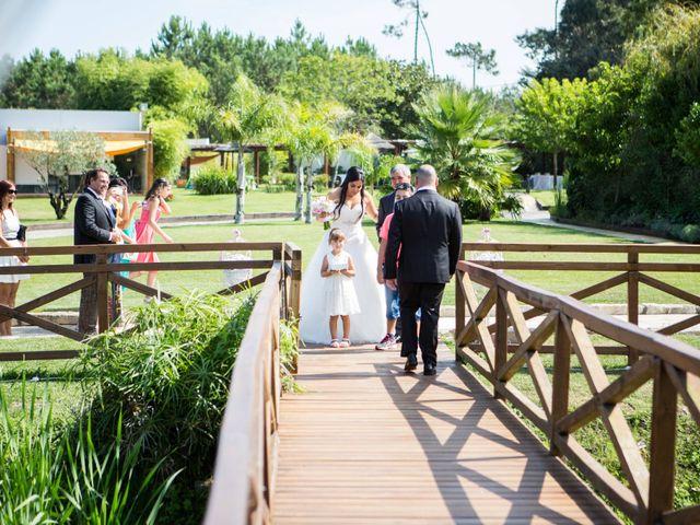 O casamento de Pedro e Ana em Montemor-o-Velho, Montemor-o-Velho 18