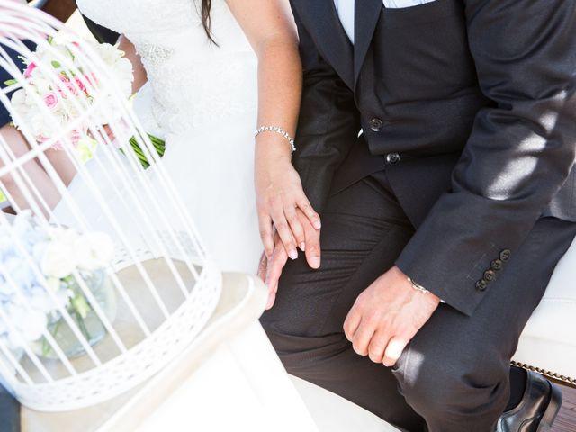 O casamento de Pedro e Ana em Montemor-o-Velho, Montemor-o-Velho 20