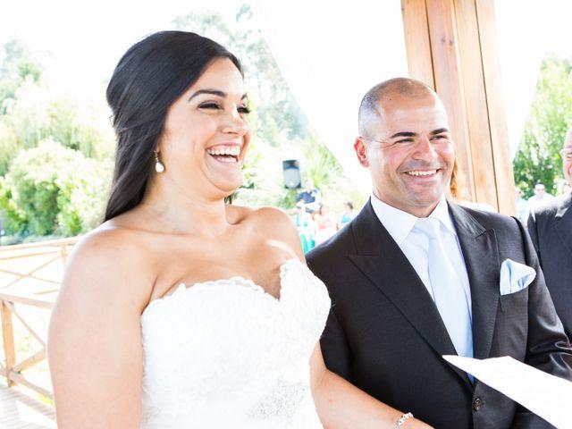 O casamento de Pedro e Ana em Montemor-o-Velho, Montemor-o-Velho 21